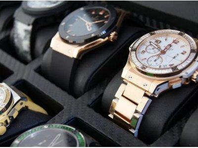 <Как правильно выбрать наручные часы?