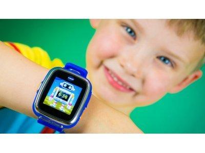 <Что такое детские смарт-часы и для чего они ребенку?