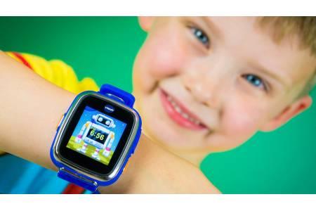Что такое детские смарт-часы и для чего они ребенку?