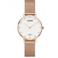 Часы люкс DOM