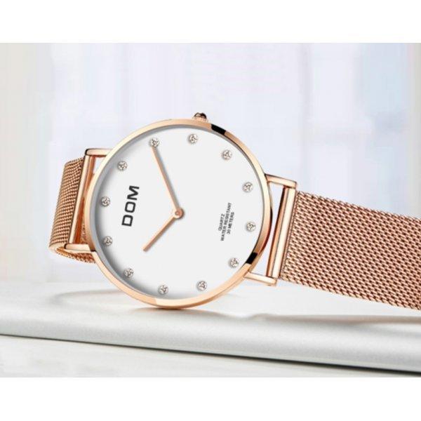 Часы люкс DOM 2614