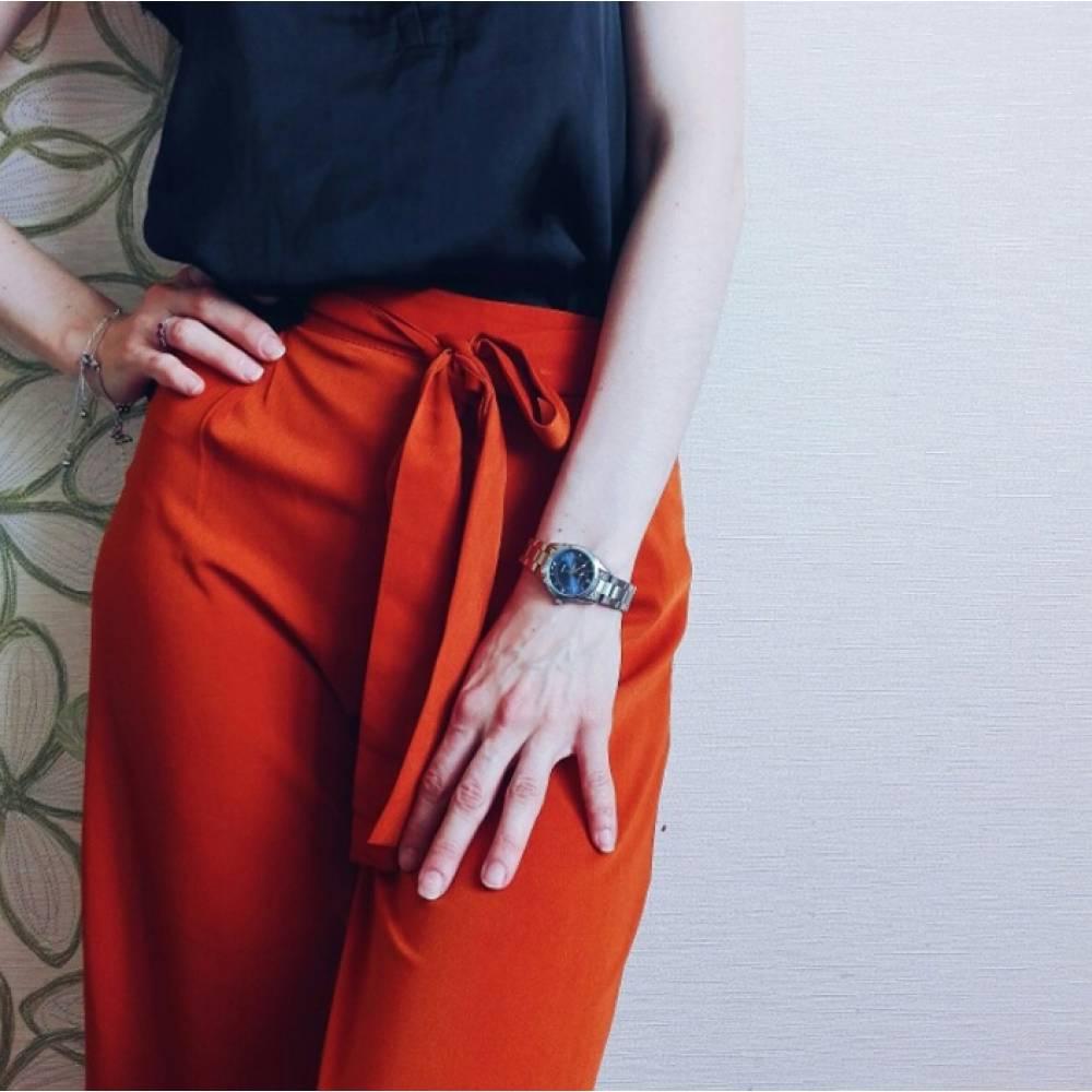Женские Часы наручные CC голубые 2621