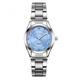 Часы CC голубые