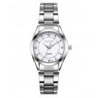 Часы CC белые