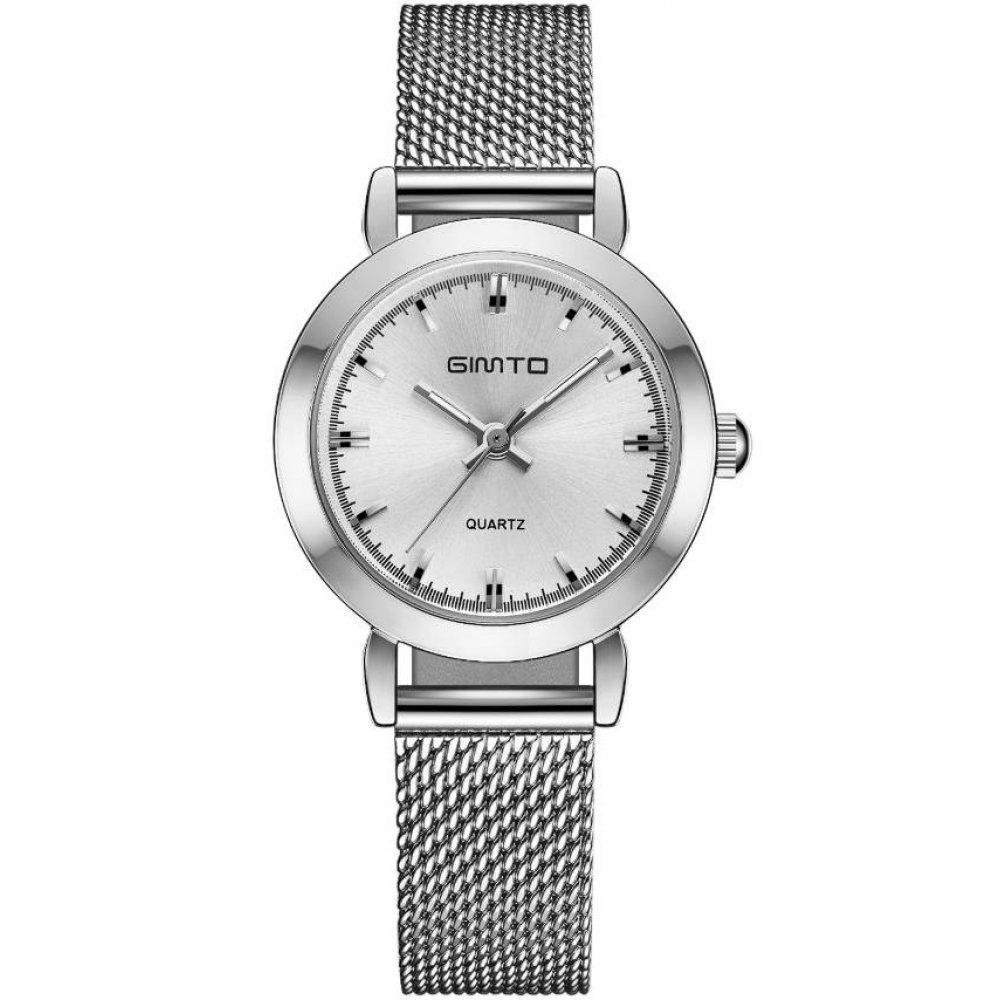 Женские Часы наручные G белые 2634
