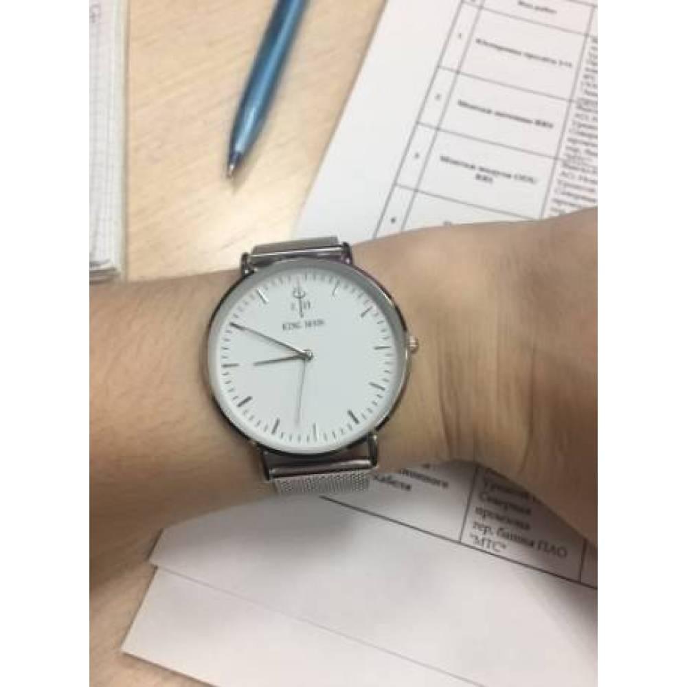 Женские Часы наручные KH белые 2637