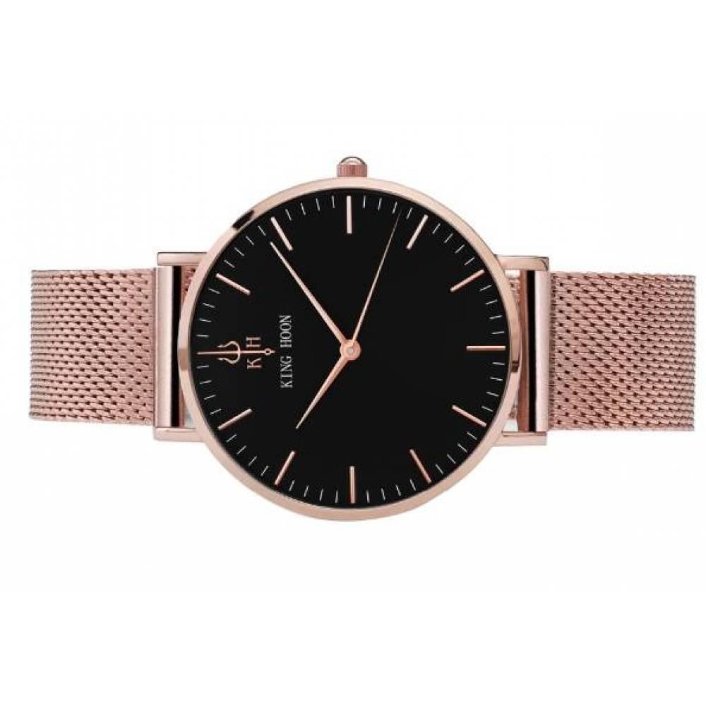 Женские Часы наручные KH черные 2638