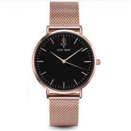 Часы KH черные