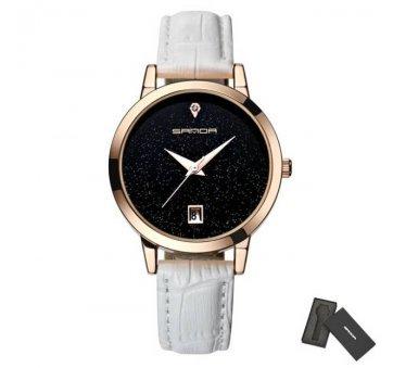 Женские Часы наручные S белые 2641