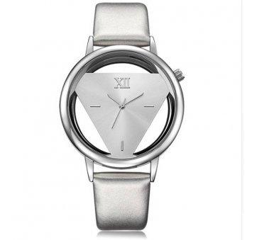 Женские Часы наручные GEEKTHINK серебристые 2653