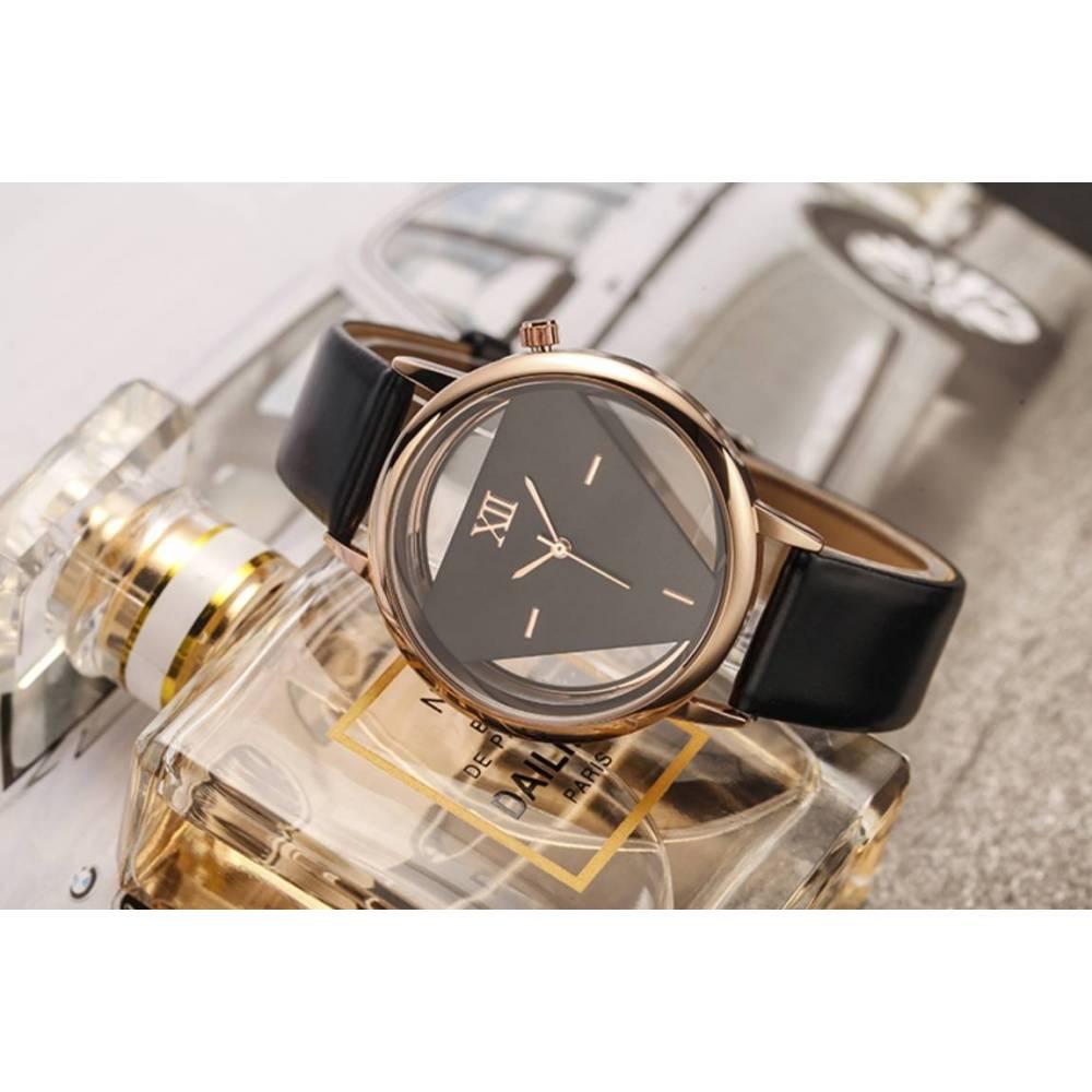 Женские Часы наручные GEEKTHINK черные 2654
