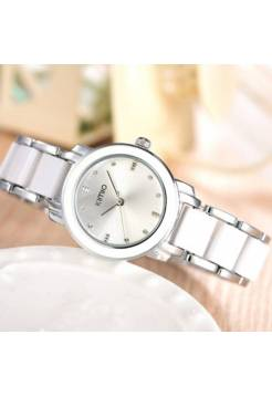 Часы Kimio белые