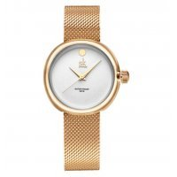 Женские часы SK золотые