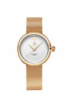 Часы SK золотые