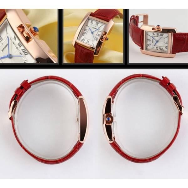 Часы SKMEI красные 2673