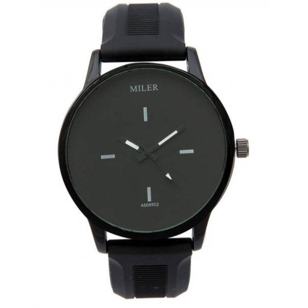 Женские Часы наручные MILER черные 2676