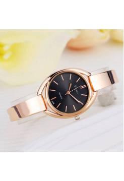 Часы LVPAI золотые с черным