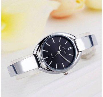 Женские Часы наручные LVPAI серебристые 2684