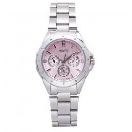 Часы Nary розовые