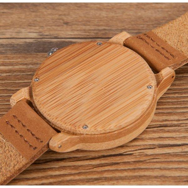 Часы BB дерево 2712