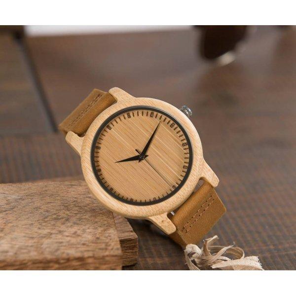Часы BB дерево 2713
