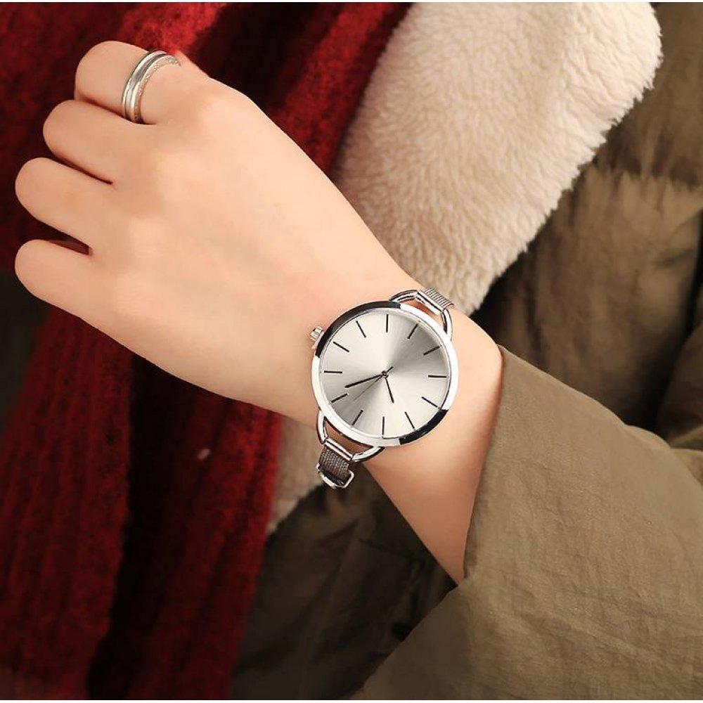 Женские Часы наручные CMK белые 2718