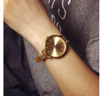 Женские Часы наручные CMK золотые 2720