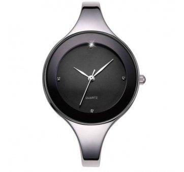 Женские Часы наручные GEEK черные 2722