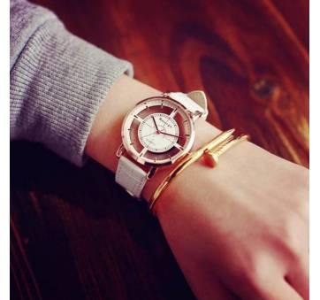 Женские Часы наручные Rosivga белые 2723