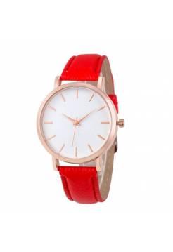 Часы Montre красные