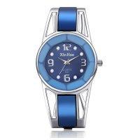 Часы XIRHUA синие