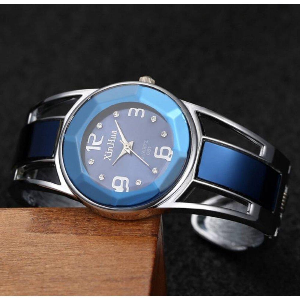 Женские Часы наручные XIRHUA белые 2739