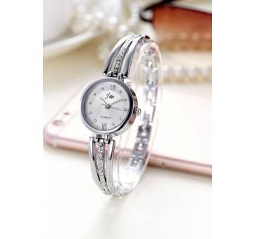 Женские Часы наручные Jw серебро 2744