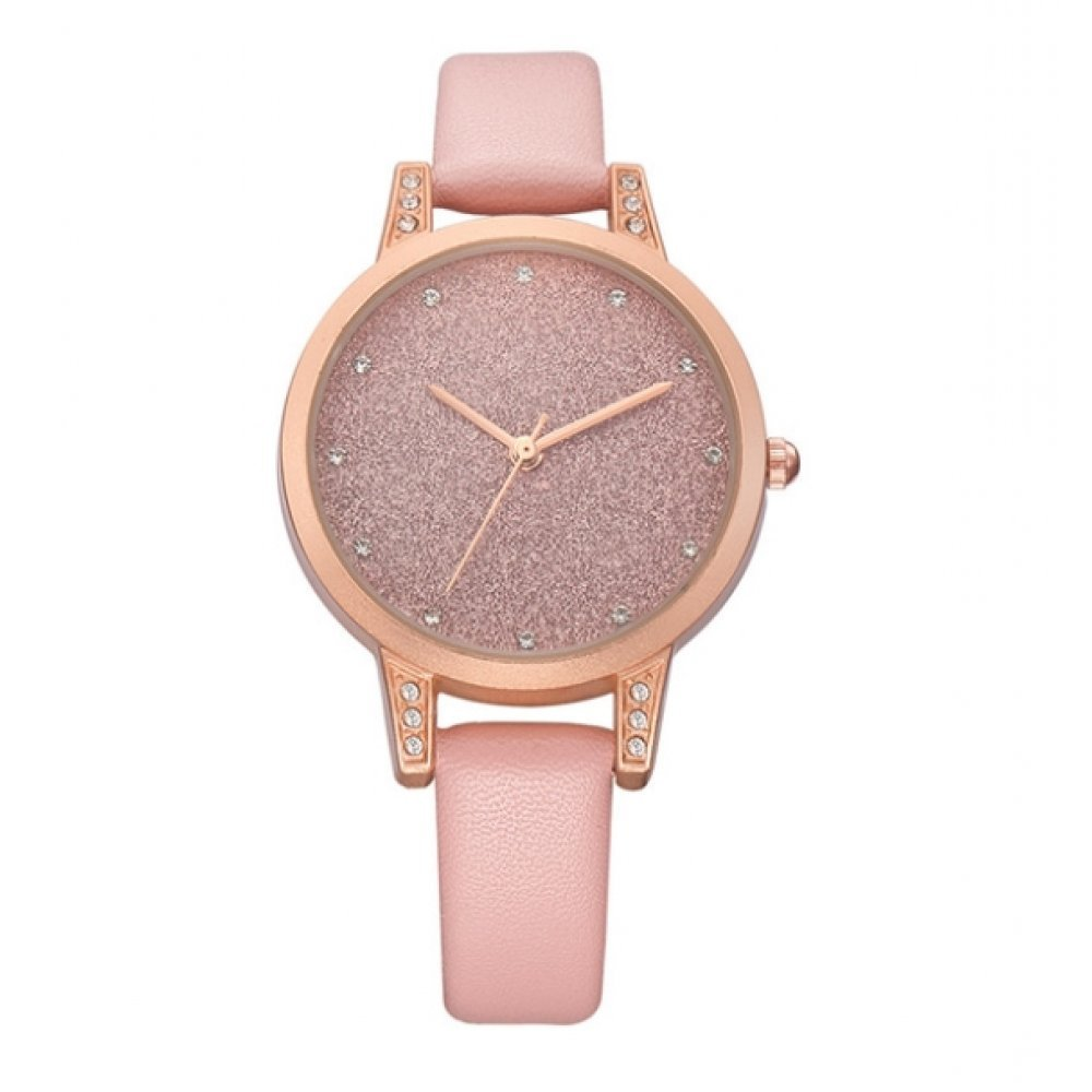 Женские Часы наручные REBIRTH розовые 2746