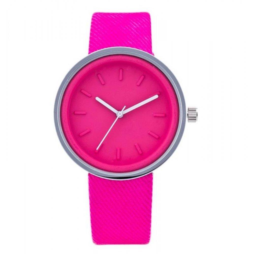 Женские Часы наручные MILER розовые 2749