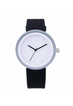 Часы MILER белые с черным