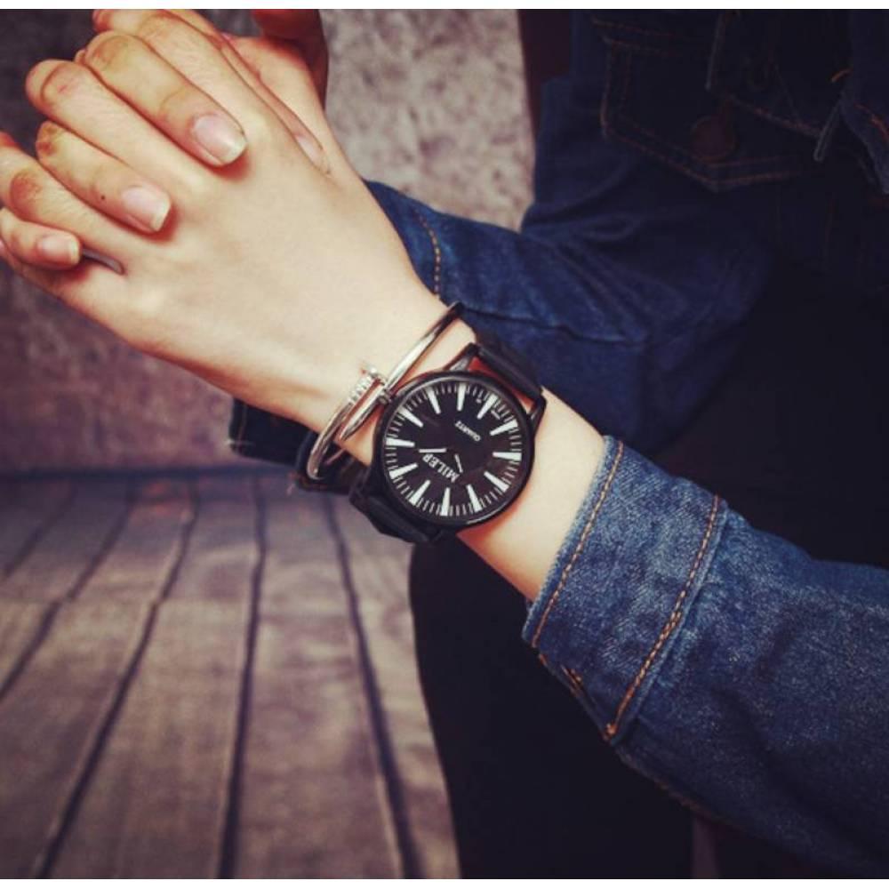 Женские Часы наручные MILER черные 2755