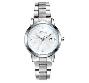 Часы наручные Chenxi белые 2817