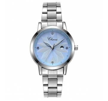 Часы наручные Chenxi голубые 2818