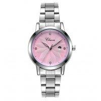 Часы Chenxi розовые