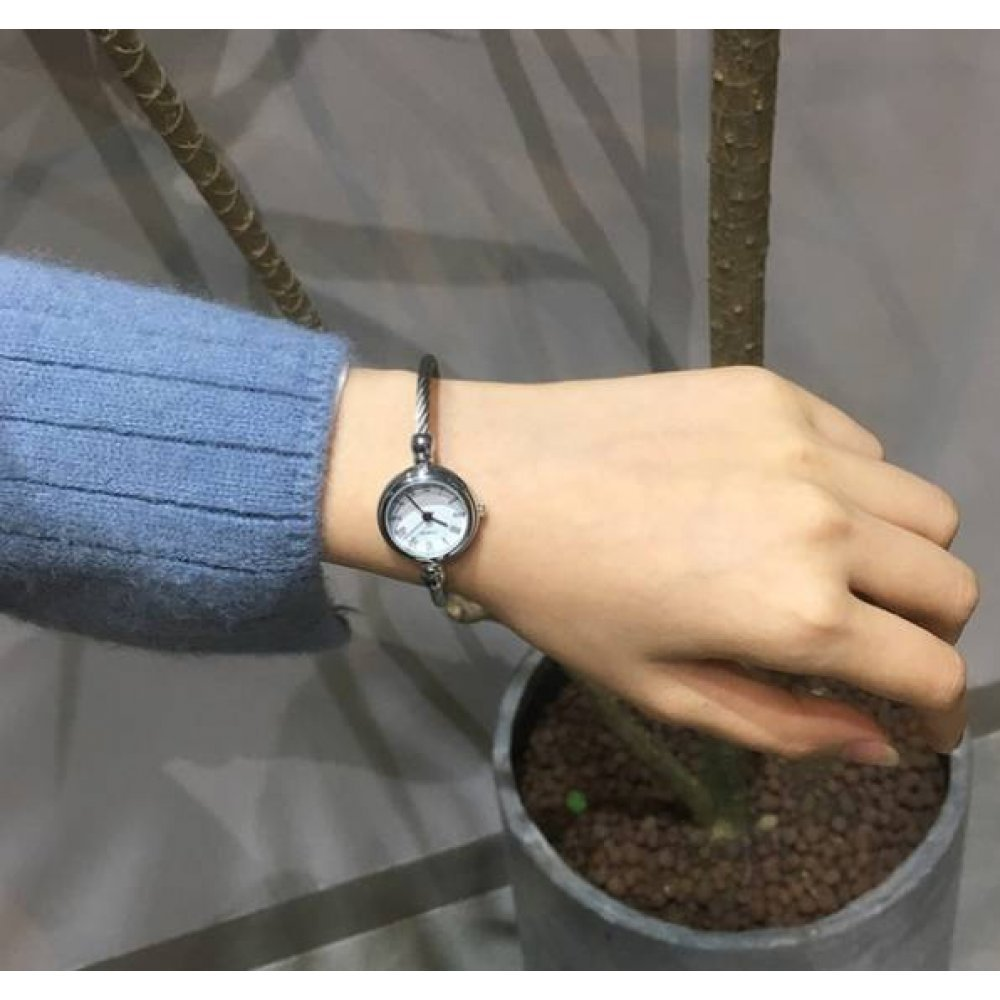 Женские Часы наручные HR белые 2827