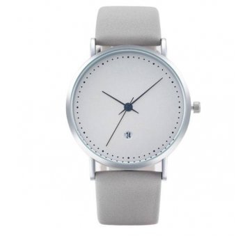 Женские Часы наручные HOREDAR серые 2829