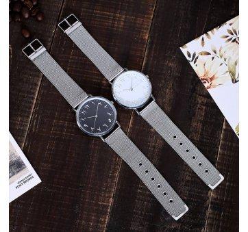 Женские Часы наручные CCQ черные 2860