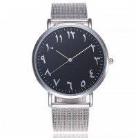 Часы CCQ черные