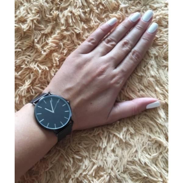 Часы Aimecor черные 2871