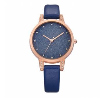 Женские Часы наручные REBIRTH синие 2898