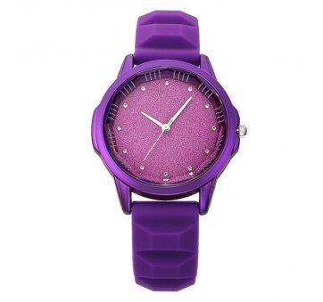 Женские Часы наручные REBIRTH фиолетовые 2904