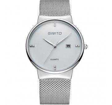 Женские Часы наручные GIMTO белые 2909
