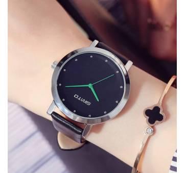 Женские Часы наручные GIMTO черные 2910