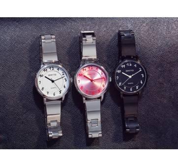 Женские Часы наручные GIMTO розовые 2914
